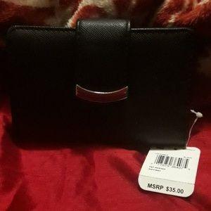 Black Mundi wallet